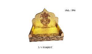 God Singhasan 01