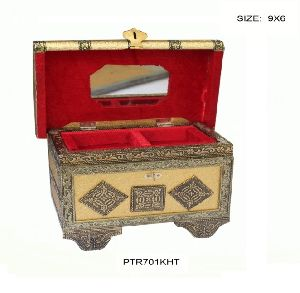 Handcrafted Patari Box 02