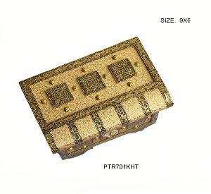 Handcrafted Patari Box