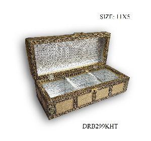 Rexine Dry Fruit Box 18