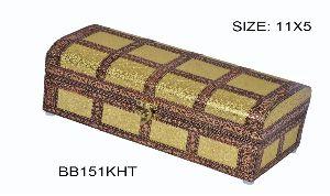 Single Roll Rexine Bangle Box