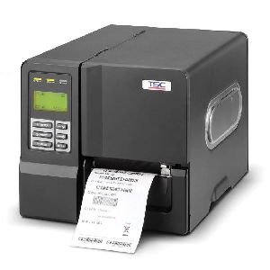 ME-240 Series TSC Industrial Barcode Printer