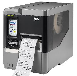 MX-240P Series TSC Industrial Barcode Printer