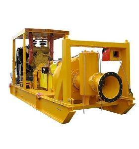 FBP400 Contractor Low Head Pumps