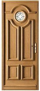 Kitchen Wooden Door