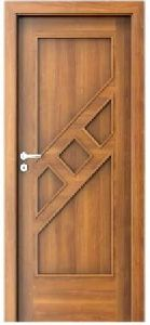 Solid Wooden Door
