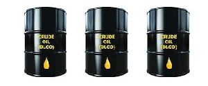 Bonnie Light Crude Oil
