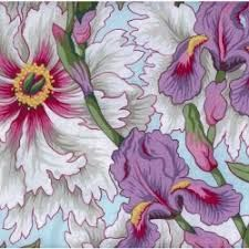 Cotton Floral Bed Sheets