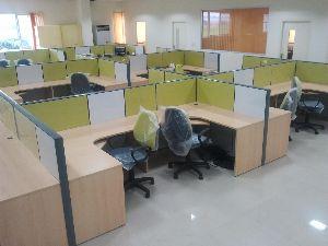 Work Station 01