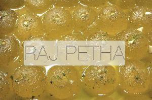 Orange Petha