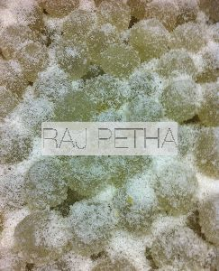 Rasbhari Petha