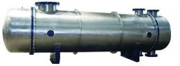 ECOFLUX* Smooth Tube Heat Exchangers