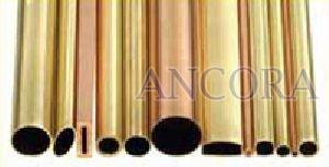 Brass Tubes & Pipes 01