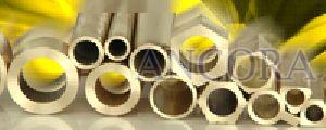 Brass Tubes & Pipes 02