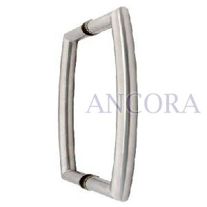 RGH 710-714 Glass Pull Handle