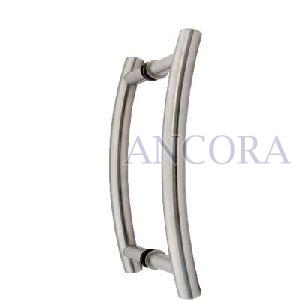 RGH 732-741 Glass Pull Handle