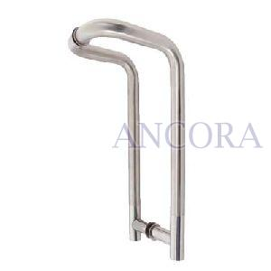 RGH 789-791 Glass Pull Handle