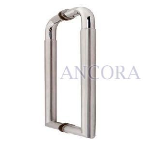 RGH 797-799 Glass Pull Handle