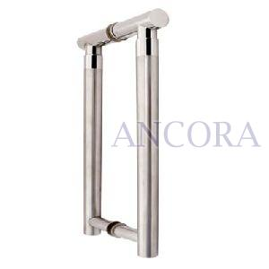 RGH 805-807 Glass Pull Handle