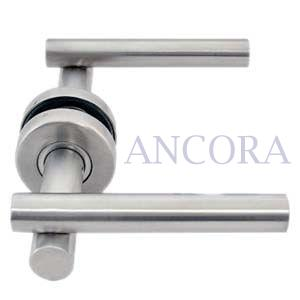 RLH 615 Lever Mortise Handle