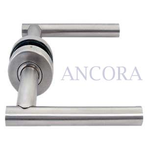 RLH 617 Lever Mortise Handle
