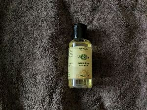 Lemongrass Face Wash