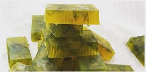 Neem Lemon Soap