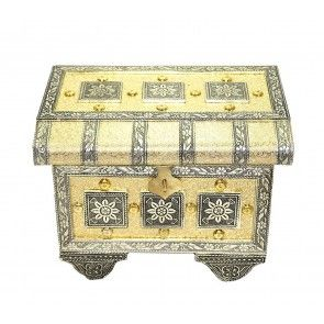 Bangle and Jewellery box