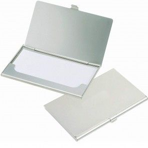 Business Card Holder For Men Women