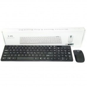 Keypad Mouse set