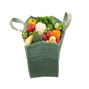 Vegetable Shopping Grocery Bag