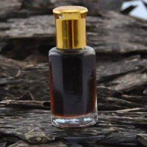 Agarwood Absolute Oil