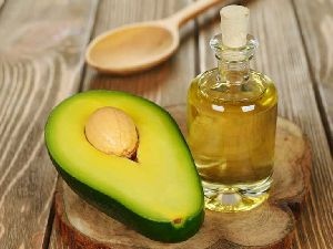 Avocado Carrier Oil