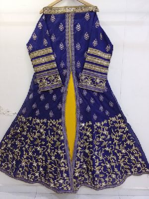 Bollywood Replica Dress 04