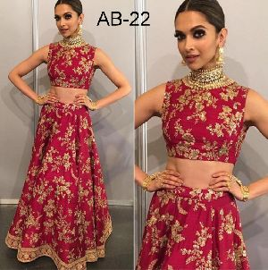 Bollywood Replica Dress 10