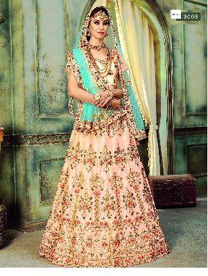 Bridal Lehenga Choli 08