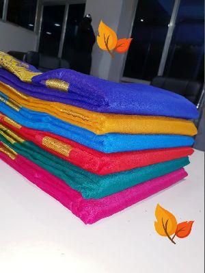 Casual Wear Saree 11