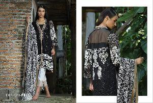 Designer Pakistani Suit 03