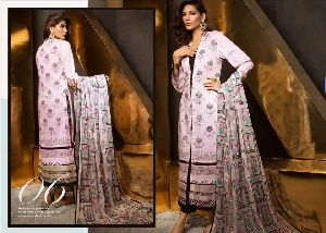 Designer Pakistani Suit 07