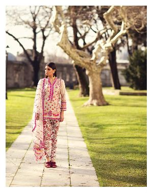 Designer Pakistani Suit 10