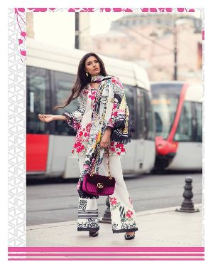 Designer Pakistani Suit 11