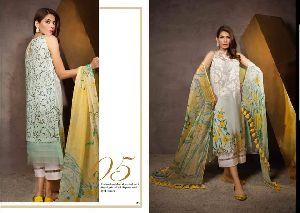 Designer Pakistani Suit 13