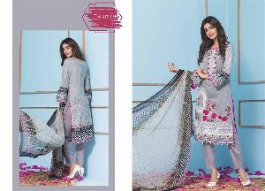 Designer Pakistani Suit 17
