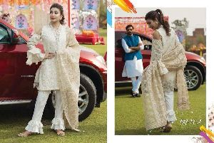 Designer Pakistani Suit 20