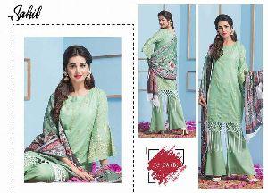 Designer Pakistani Suit 21