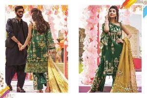 Designer Pakistani Suit 22