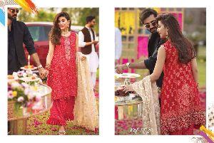 Designer Pakistani Suit 23