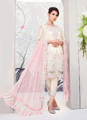 Designer Pakistani Suit 24