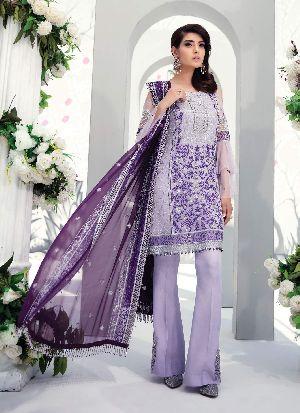 Designer Pakistani Suit 27