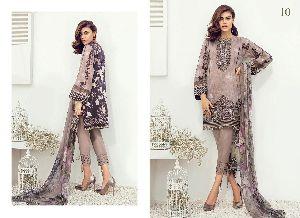 Designer Pakistani Suit 32
